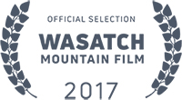 Official Selection Wasatch Mountain Film 2017